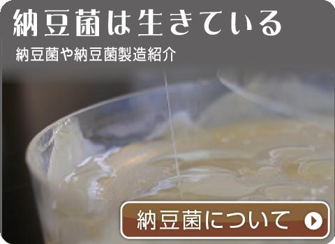 """""""しか屋は、創業六十余年の老舗納豆屋であり、日本古来の健康食『納豆』を知り尽くした、『納豆』のプロ集団です。"""